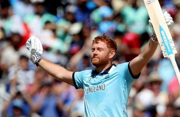 Jonny Bairstow one of the best openers in world: Steve Patterson