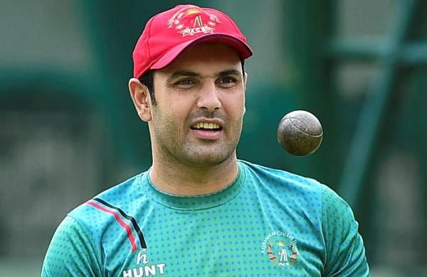 Afghanistan all-rounder Mohammad Nabi re-signs for Melbourne Renegades