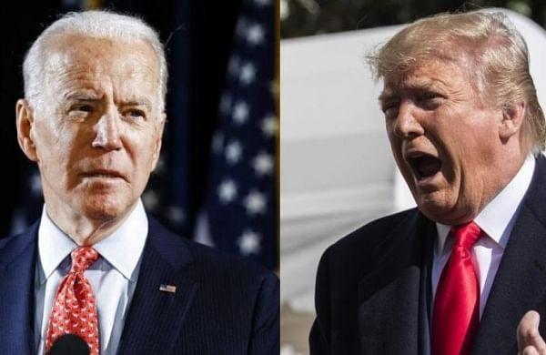 Indian-Americans say Biden, Harris have best understanding of community, describe Trump as 'foe'