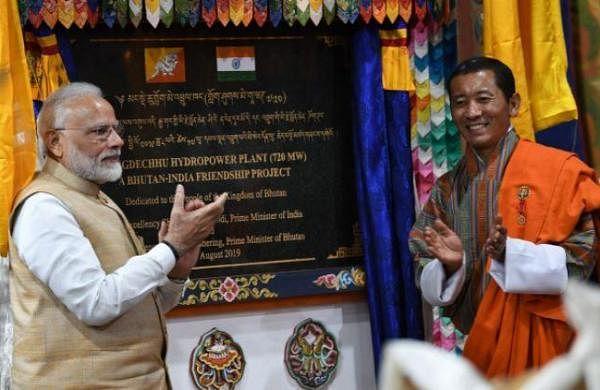 India-assisted Mangdechhu hydroelectric project in Bhutan wins prestigious award