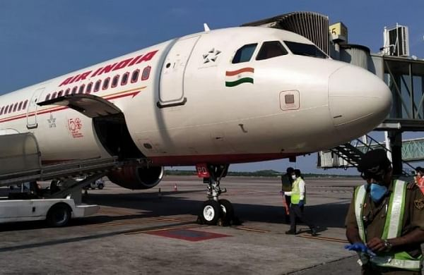 Passenger claims presence of 'terrorist' onboard Air India's Delhi-Goa flight