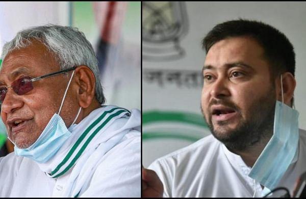 Lalu coming out on bail on November 9, CM Nitish Kumar's farewell next day: Tejashwi Yadav