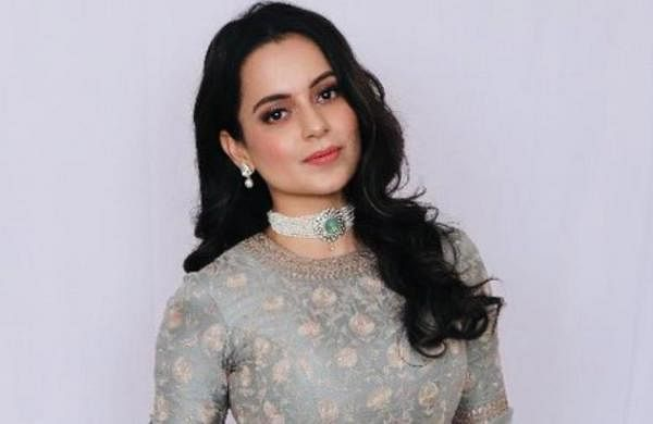Sardar Patel sacrificed the post of the first Prime Minister for a weaker mind like Nehru: Kangana Ranaut