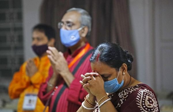 COVID-19: India records 54,366 new infections, 690 deaths as tally crosses 77.6 lakh mark