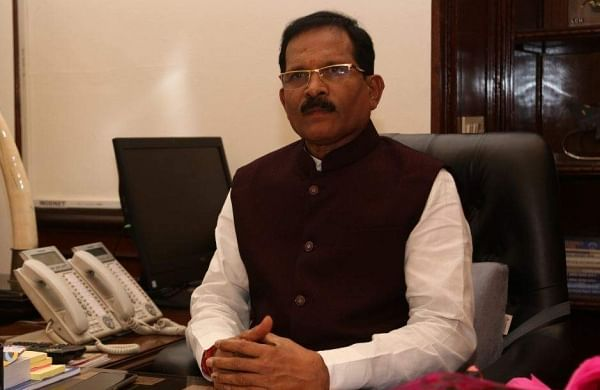 Post-COVID-19 recovery, Union minister Shripad Naik to resume Delhi office next week