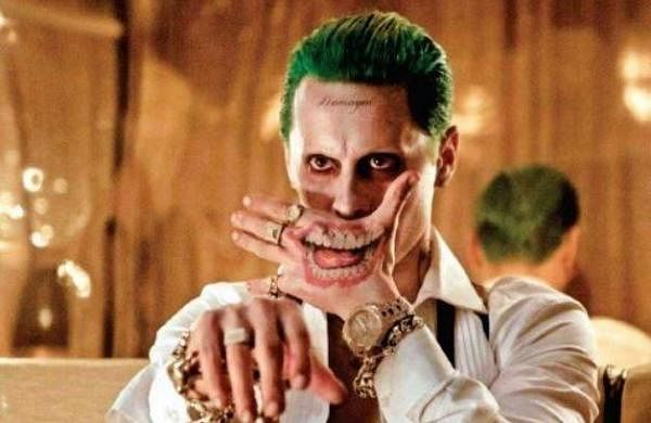 Jared Leto to return in Snyder Cut of Justice League