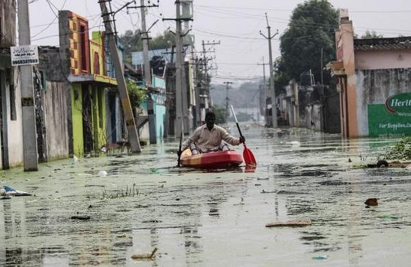 IMD launches flash flood guidance services for country, South Asian neighbours
