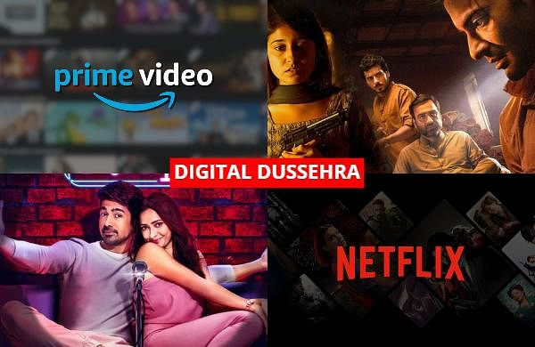 There is history, humour, lots of violence and a lot more drama in store, as OTT platforms lay out the spread for the festival weekend. We bring you a list of upcoming shows and films that you must shortlist for your definite Dussehra watch.