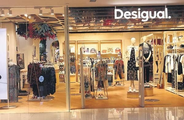 Ole to Flamboyance: Spanish brand Desigual makes India debut