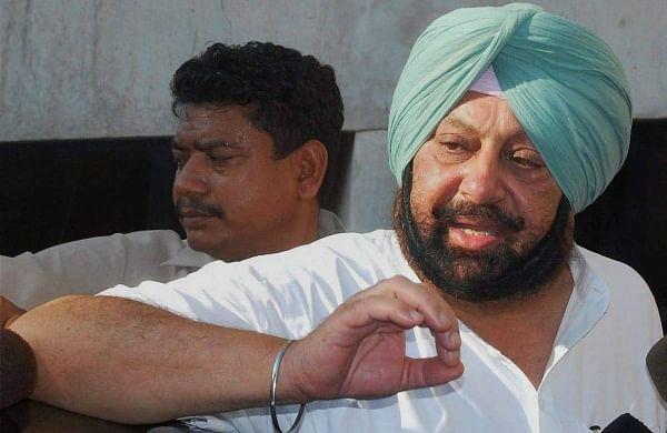 CM Amarinder Singh rejects BJP's attack on his government over Hoshiarpur rape-murder case
