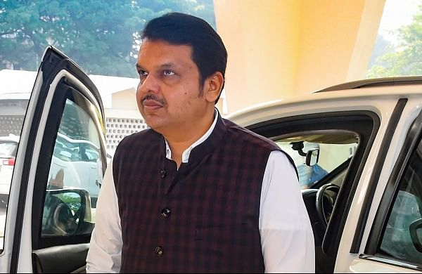 Former Maharashtra CM Devendra Fadnavis tests positive for COVID-19