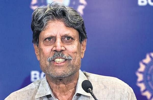 Kapil Dev recovering from heart attack, nation concerned