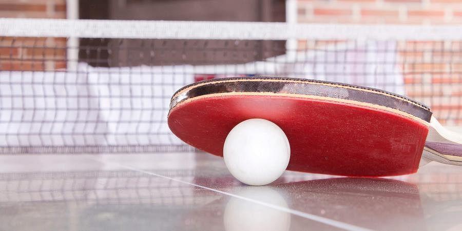 table tennisTabl