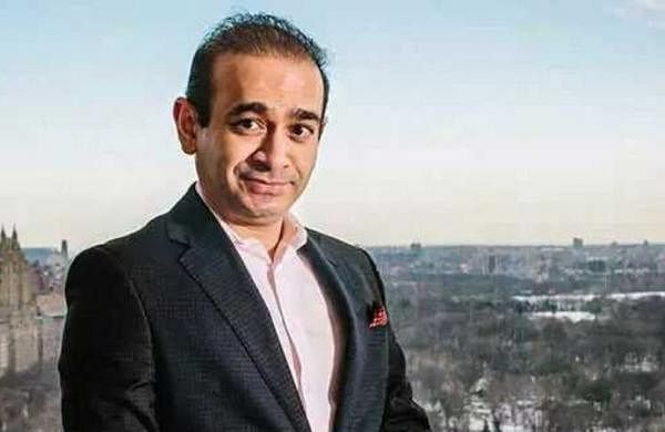 Fugitive businessman Nirav Modi's extradition to India cleared by UK Home Ministry