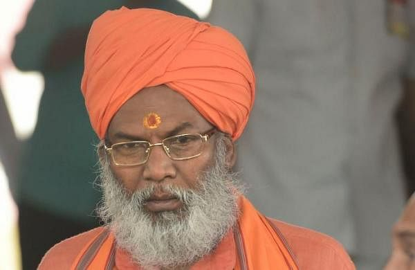 Availability of graveyards, cremation grounds should be as per community population: BJP MP Sakshi Maharaj