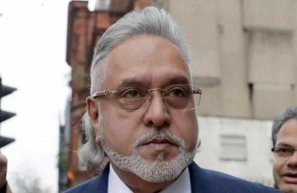 Making all efforts to extradite fugitive businessman Vijay Mallya: Centre to Supreme Court