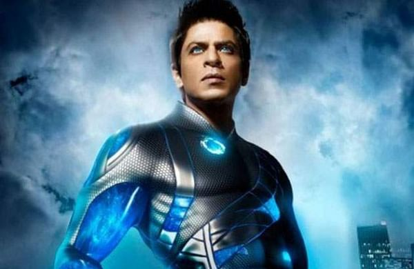 Must make another superhero film for catharsis: Director Anubhav Sinha on nine years of 'Ra.One'