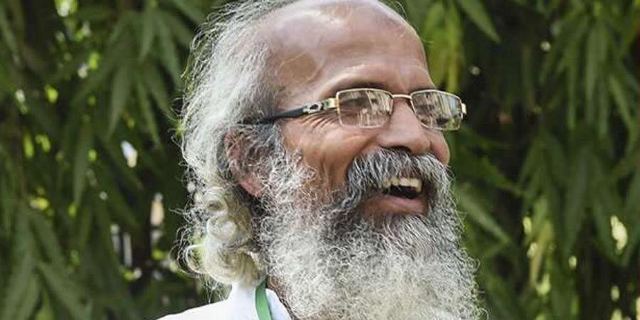 Union Minister Pratap Sarangi