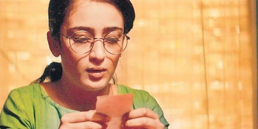 Akshara Haasan in Achcham Madam Naanam Payirppu