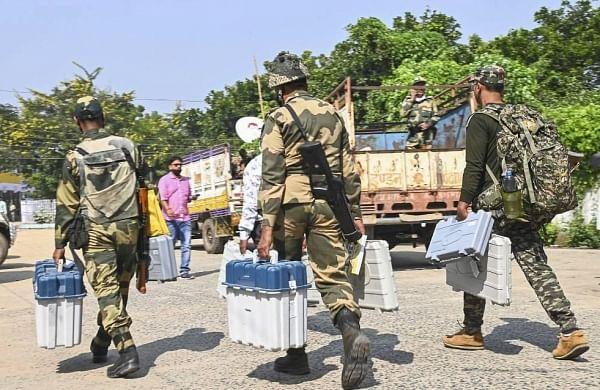 Bihar polls 2020: Balgudar villagers in Lakhisarai district boycott elections