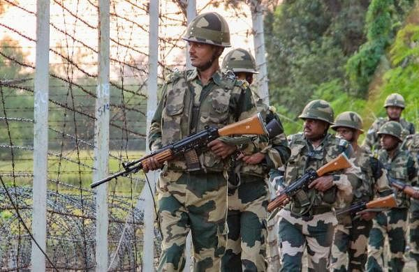 Encounter breaks out between security forces and militants in Jammu and Kashmir's Budgam