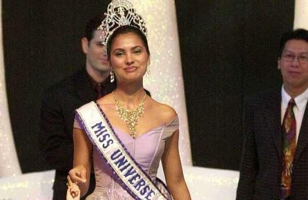 Lara Dutta walks down memory lane, remembers being crowned Miss Universe 2000