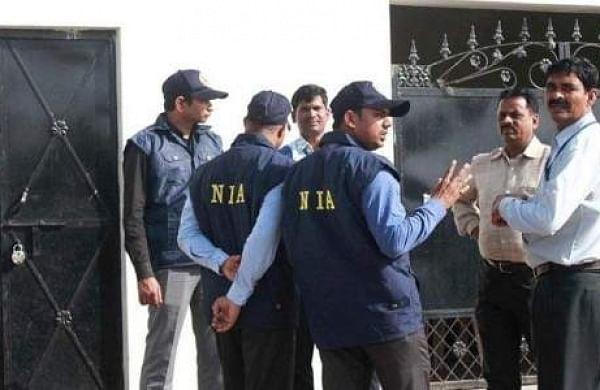 NIA searches trust, NGOs in Srinagar in terror funding case
