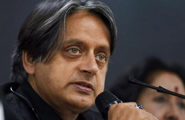 May he work more successfully to ensure 'vikas'actually dawns in country: Shashi Tharoor on PM Narendra Modi's birthday