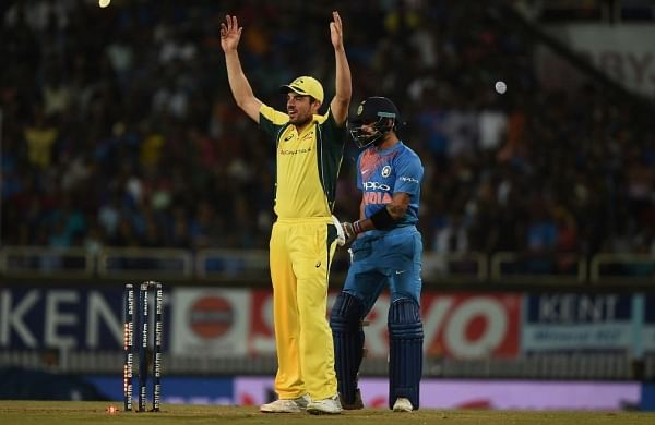 Cameron Green gets maiden call-up as Australia announce ODI, T20I squads for India series