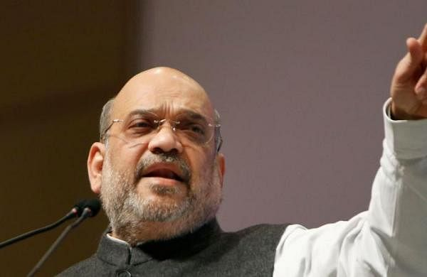Amit Shah to visit West Bengal on Nov 5-6, discuss 2021 Assembly poll strategy