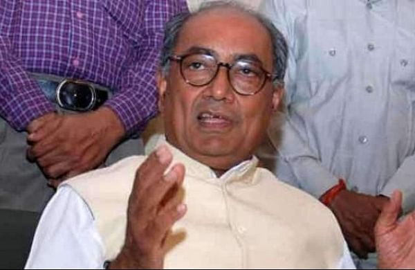 Digvijaya Singh asked me to withdraw from by-poll on Gwalior seat: SP candidate