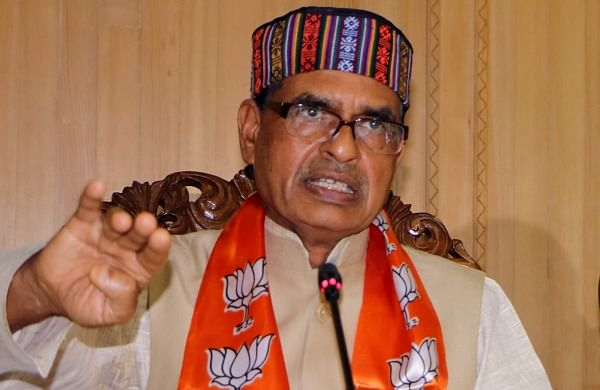 Clear now, who does buying and selling: Shivraj on viral audio of Digvijaya Singh
