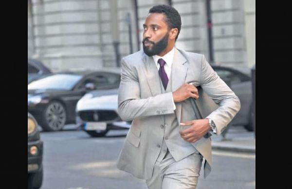 John David Washington to star in Gareth Edwards' 'True Love'