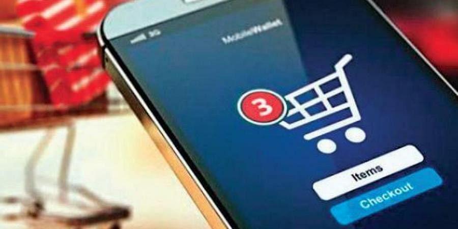E-commerce, Online shopping, Retail
