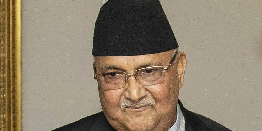 Nepal PM KP Sharma Oli's three key advisors contract COVID-19- The New  Indian Express