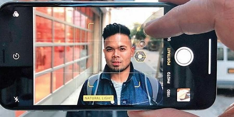 camera, iphone