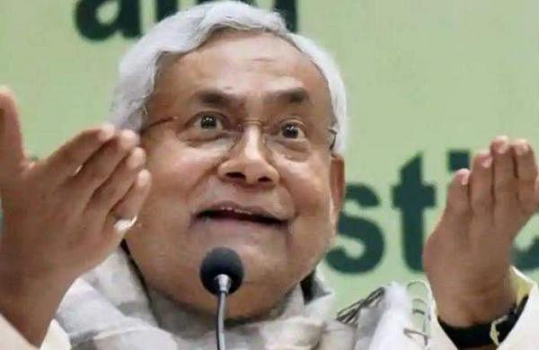 Bihar Congress leaders meet Governor Phagu Chauhan; seek dismissal of Nitish Kumar government