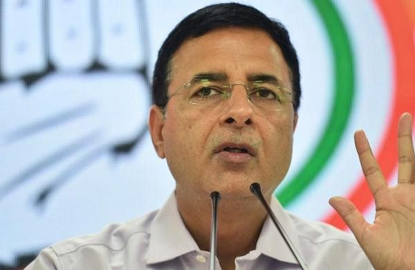 Large number of posts vacant; Bihar health services on ventilator: Randeep Singh Surjewala