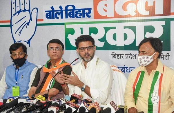 BJP's dream of expanding footprints in eastern India will endin Bihar:Pilot