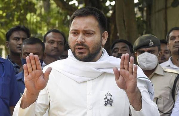 Bihar polls: Left slams Modi for 'jungle raj ka yuvraaj'jibe at Tejashwi