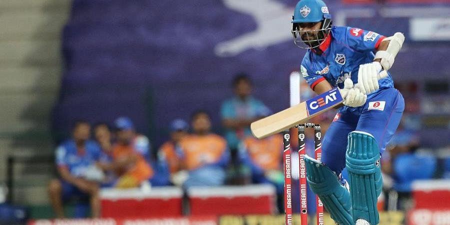 DC vs CSK: Ajinkya Rahane completes 150 games in IPL- The ...