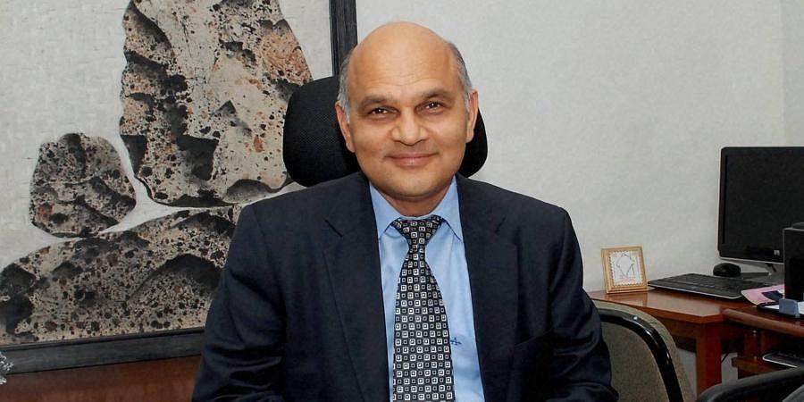 KK Sharma resigns as Advisor to Lieutenant Governor of Jammu and Kashmir.