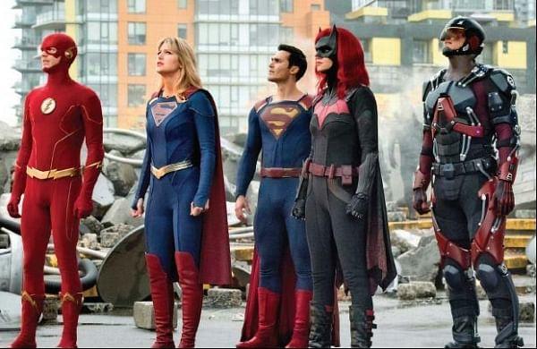 Arrowverse: CW announces premiere dates of four shows