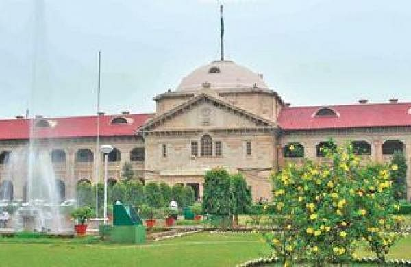 Conversion just for sake of marriage unacceptable: Allahabad HC
