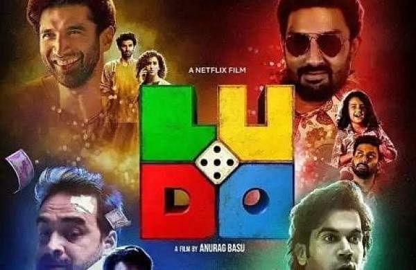 Anurag Basu, Pritam have special liking for Ludo's new melody 'Hardum Humdum'