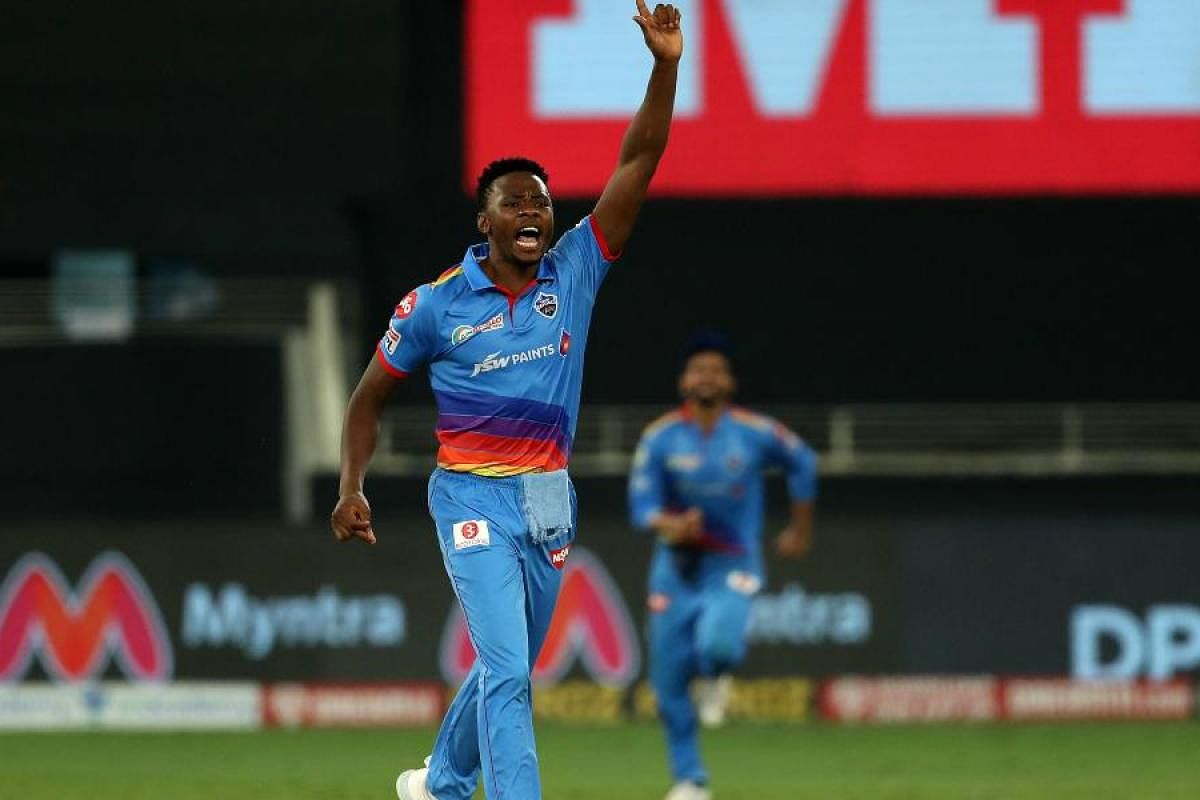 IPL 2020: Rabada's four-wicket haul, Stoinis' 53 help Delhi Capitals defeat RCB by 59 runs- The New Indian Express