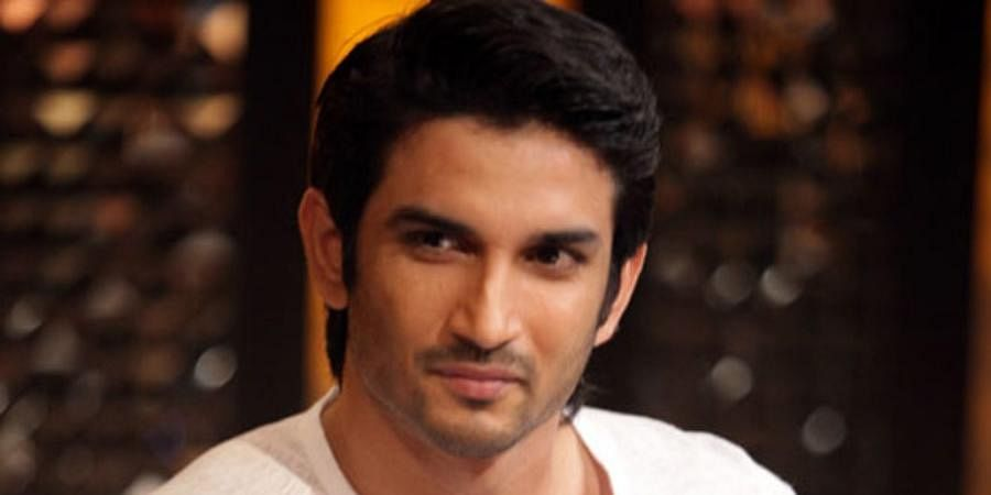 Bollywood actor Sushant Singh Rajput