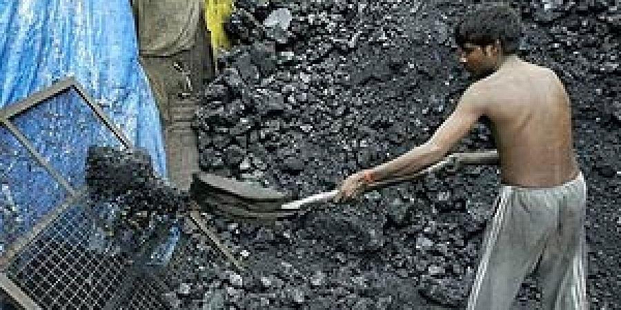 Mines, Coal