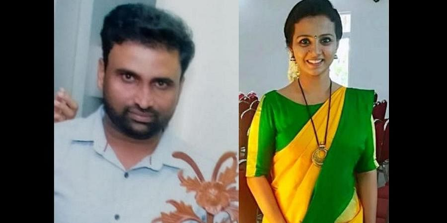 Sona and Mahesh had been living together for the last two years at Kuriachira in Thrissur after Sona separated from her husband.