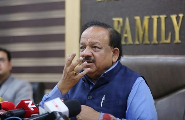 Vardhan launches website for info on clinical trial of CSIR ushered repurposed drugs